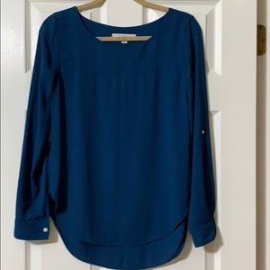 LOFT blouse. Size XS. NWT!!!!!!